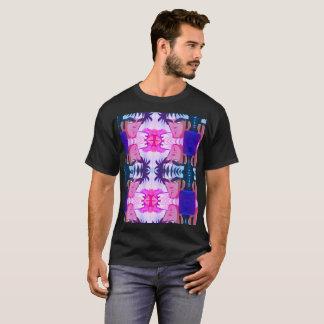 Herkules MANLY SCHOOL T-Shirt