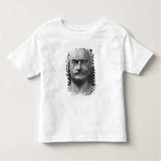 Herm of a man, said to be Thucydides Toddler T-shirt