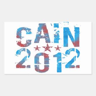 Herman Cain for President in 2012