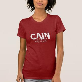 Herman Cain for President in 2012 Shirt