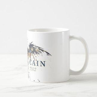 Herman Cain for President Coffee Mug