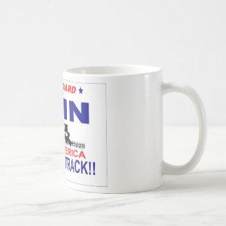 Herman Cain Coffee Mug