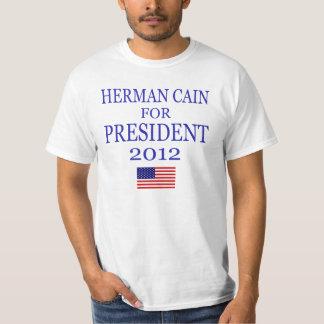 Herman Cain T-Shirts