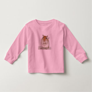Herman the Gerbil Kid's Shirt