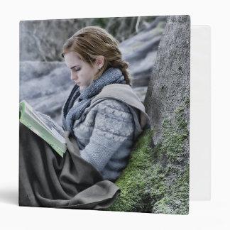 Hermione 13 binders