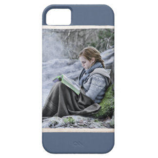 Hermione 13 iPhone 5 cases