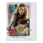Hermione 14 poster