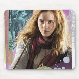 Hermione 14 tapis de souris
