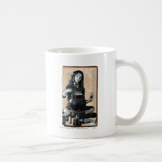 Hermione 7 coffee mug