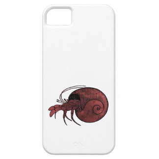 Hermit Crab Case For The iPhone 5