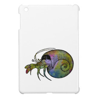 Hermit Crab Cover For The iPad Mini