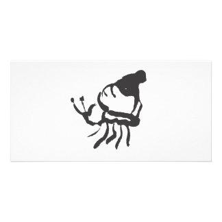Hermit Crab Photo Cards