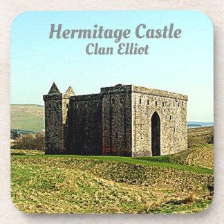 Hermitage Castle –  Clan Elliot Coaster