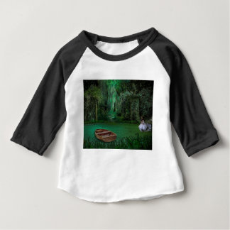HERMITAGE NUPTIAL BABY T-Shirt