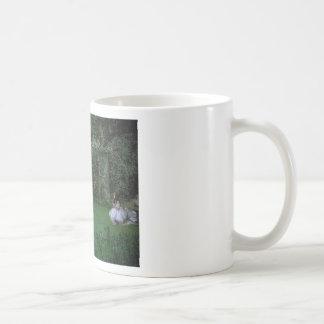 HERMITAGE NUPTIAL COFFEE MUG
