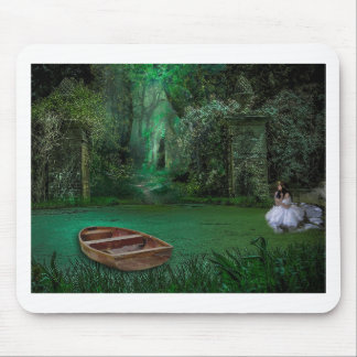 HERMITAGE NUPTIAL MOUSE PAD