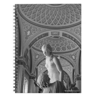Hermitage Sculpture Notebook