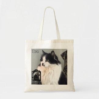 Hermitage Tote- Eva Budget Tote Bag
