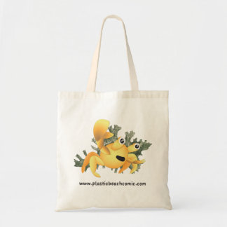 Hermy Budget Tote Bag