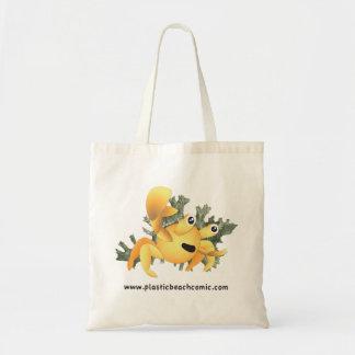 Hermy Tote Bag