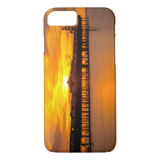 Herne Bay Pier. iPhone 8/7 Case