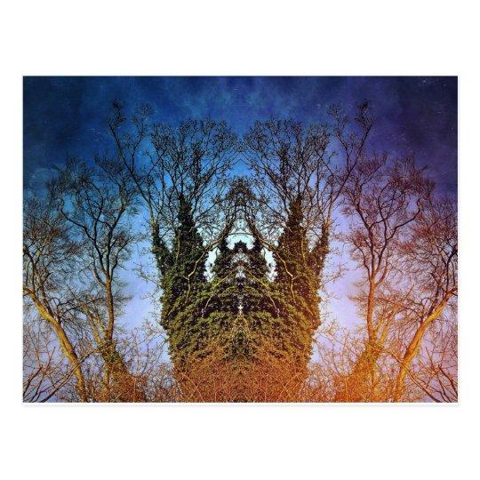Herne the Hunter Postcard