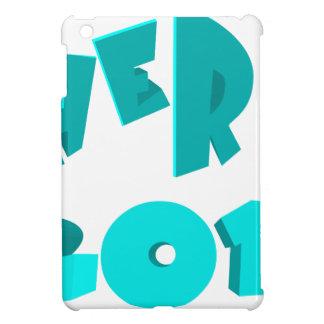 Hero 2018 iPad mini cover