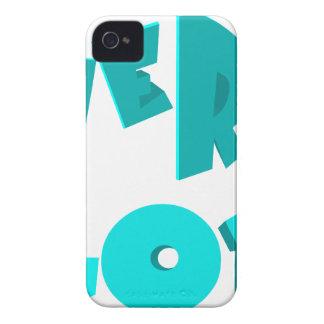 Hero 2018 iPhone 4 Case-Mate case