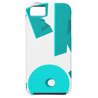 Hero 2018 iPhone 5 case