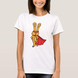 Hero Bunny T-Shirt
