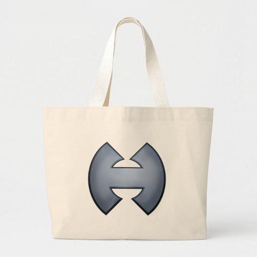 Hero by Night insignia bag