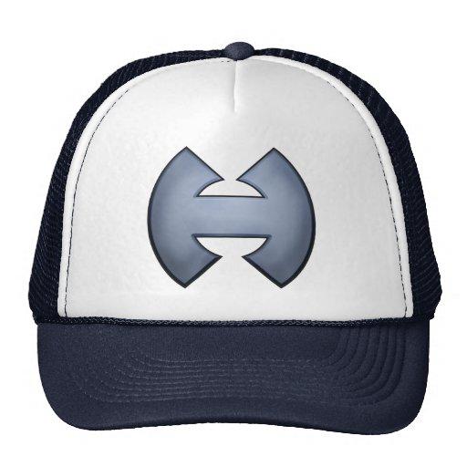 Hero by Night logo hat