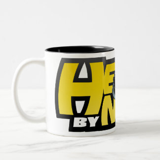 Hero by Night mug