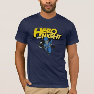 Hero by Night T-Shirt
