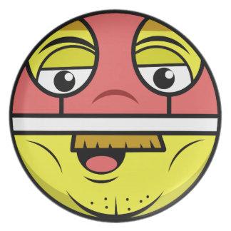 Hero Face Plate