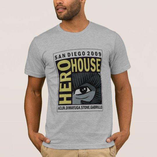 Hero House SDCC T-Shirt