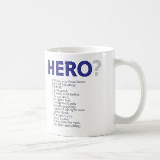 Hero Mug
