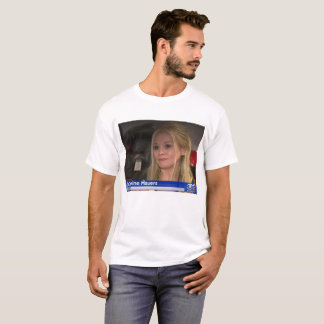 HERO NANNY! T-Shirt