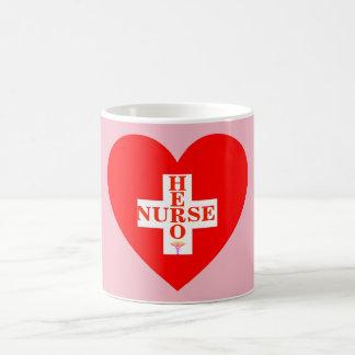 Hero Nurse Coffee Mug