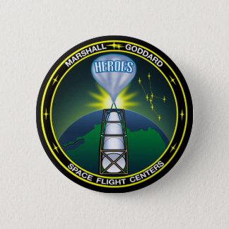 HEROES 2013 Team Pin