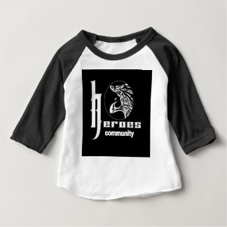 Heroes community baby T-Shirt