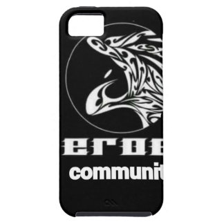 Heroes community iPhone 5 case