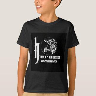 Heroes community T-Shirt