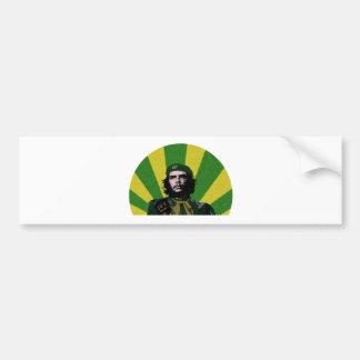 heroico1PNG Bumper Sticker