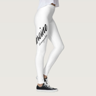 Heroine Los Angeles Leggings