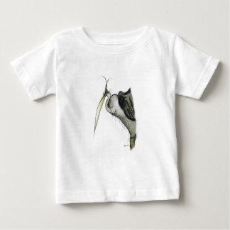 heron bird, tony fernandes baby T-Shirt