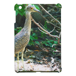heron iPad mini cover