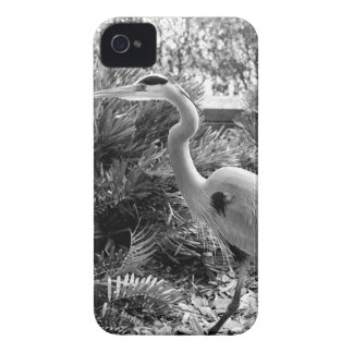 heron iPhone 4 cover