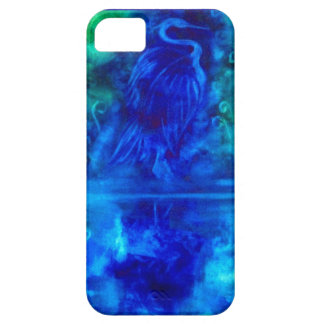 Heron iPhone 5 Cover