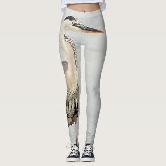 Heron Leggings